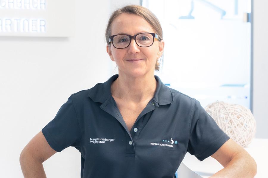 Margit Homburger