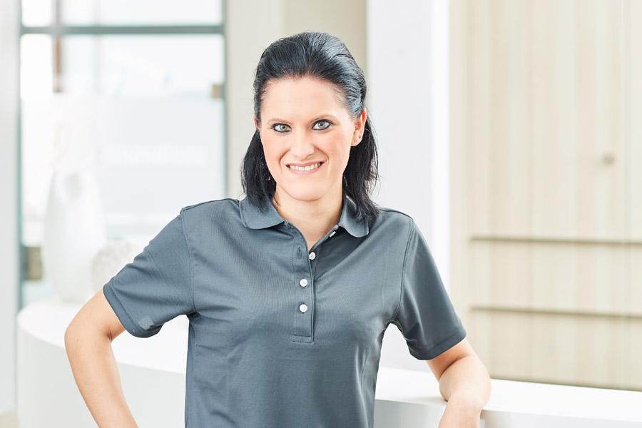 Melanie Geiselmann